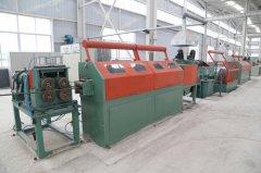 pc钢棒生产线电气设备